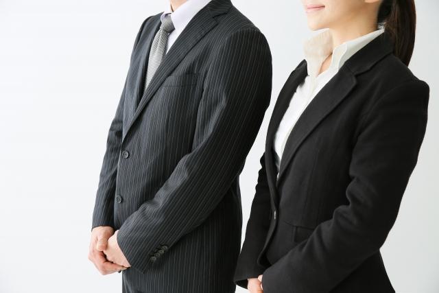 就活ビジネスマナー【初級編】